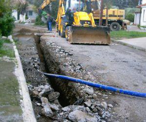 Στο ΕΣΠΑ η ολοκλήρωση του δικτύου ύδρευσης του Δήμου Μεσσήνης