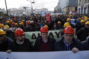 Μηχανικοί: «Όχι» στο ασφαλιστικό, «όχι» στο διάλογο με την κυβέρνηση