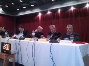 Ο Βαλασσόπουλος νέος Γραμματέας του Περιφερειακού Συμβουλίου