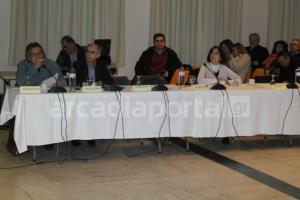 Νέα μέλη για την «Πελοπόννησος Πρώτα» στο Περιφερειακό Συμβούλιο