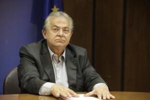 Σπυρόπουλος για τα ομόλογα των Ταμείων: Δεν μιλάμε για ρευστοποίηση, αλλά για αξιοποίηση