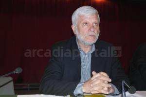 Τατούλης: Η Κυβέρνηση να επισπεύσει την ολοκλήρωση της διαπραγμάτευσης