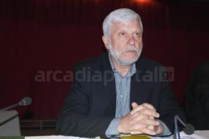 Τατούλης: Θα τηρηθεί η συμφωνία Περιφέρειας - Υπουργείου για τη φιλοξενία προσφύγων