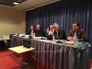 «Στα ρηχά» ο ΦΟΔΣΑ χωρίς προγραμματική σύμβαση με την Περιφέρεια