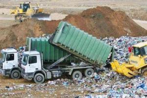 Οι γνωμοδοτήσεις για την κεντρική διαχείριση των απορριμμάτων της Πελοποννήσου