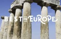The top place in Europe to travel in 2016: The Peloponnese - Lonely Planet