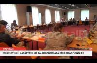 ArcadiaPortal.gr   «Επικίνδυνη η κατάσταση με τα απορρίμματα στην Πελοπόννησο»