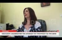 ArcadiaPortal.gr Νικολάκου: Αναμένουμε την απόφαση του υπουργείου για την ΣΜΠΕ